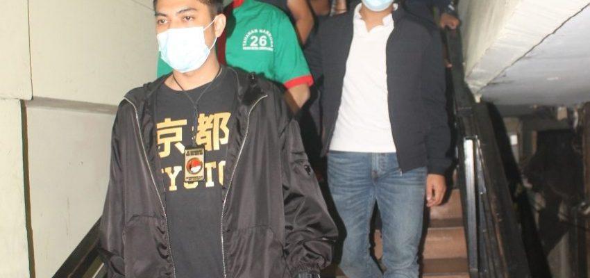 Geledah Rumah Suami Penyanyi Nindy Ayunda Polisi Temukan Narkoba Jenis H5 dan Alat Hisap, Polisi; Alasan Gunakan Narkoba Untuk Tenangkan Diri